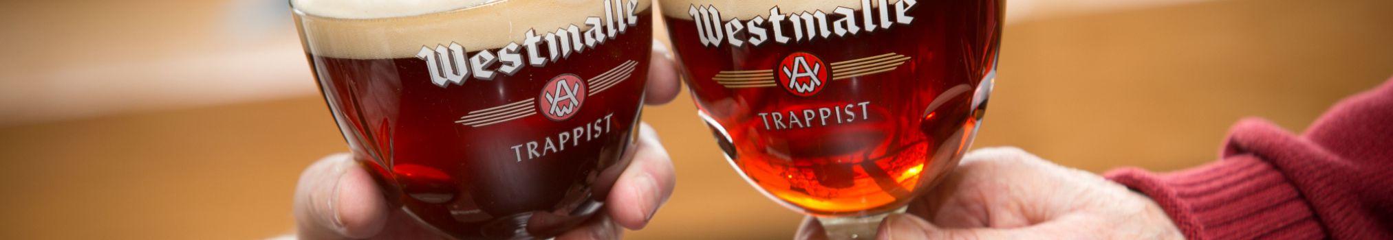 Westmalle Dubbel, bière trappiste double