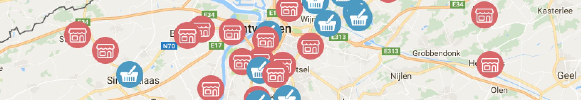 Waar is trappistenkaas van Westmalle te koop