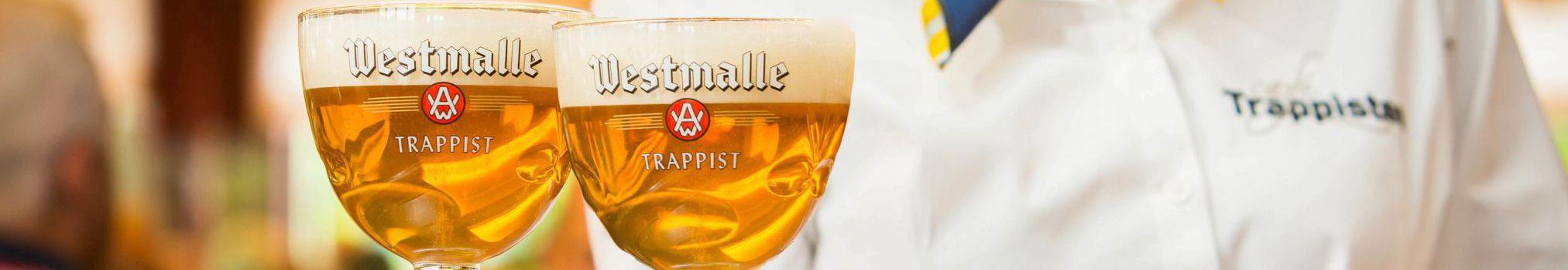 La Westmalle Tripel, bière trappiste triple de référence