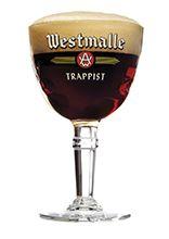 Westmalle Dubbel 33 cl glas