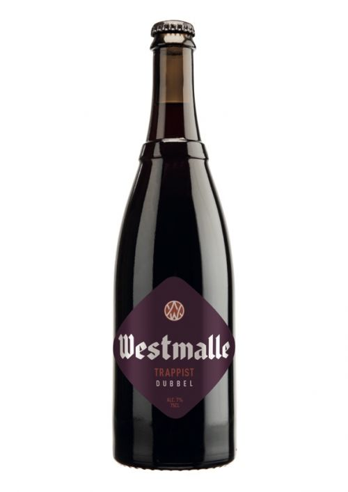 Westmalle Dubbel 75 cl fles