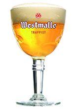 Westmalle Tripel 33 cl glas