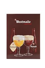 Westmalle painting