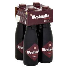 Clip Westmalle Dubbel 4 x33 cl