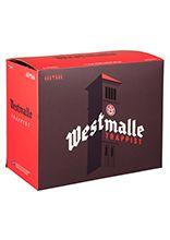 Geschenkverpakking met 6 flessen van 33 cl
