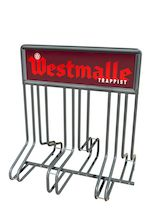 Wetmalle bike rack