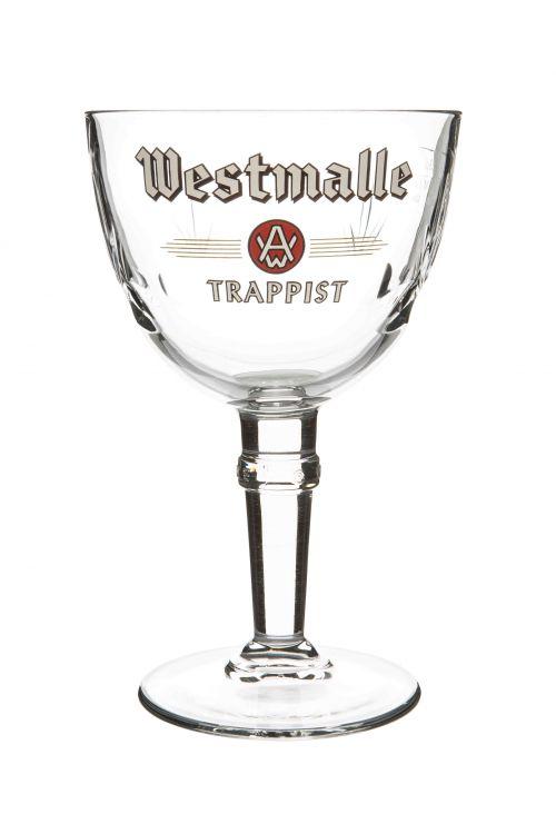 Degustatieglas Westmalle van 33 cl