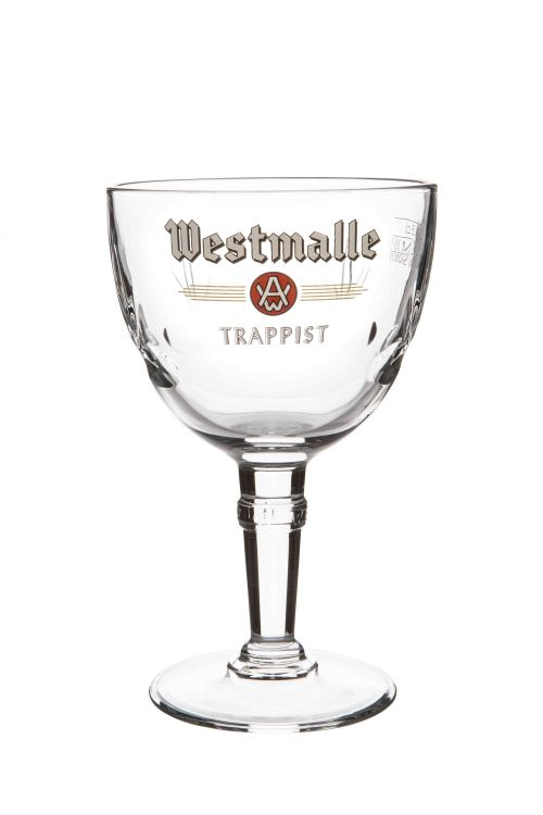 Westmalle chalice 25 cl