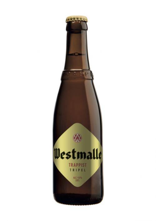 Westmalle Tripel 33 cl