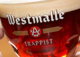 Een trappist of Dubbel van Westmalle